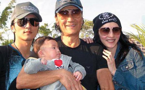 Vương Phi lần đầu tiết lộ quyết định từ chối lời cầu hôn của Tạ Đình Phong, liên quan trực tiếp tới Trương Bá Chi?-3