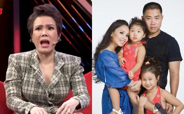 Việt Hương: Nhiều bầu show nói rằng, vì Cẩm Ly và Minh Vy rất giàu nên từ chối show nước ngoài-1