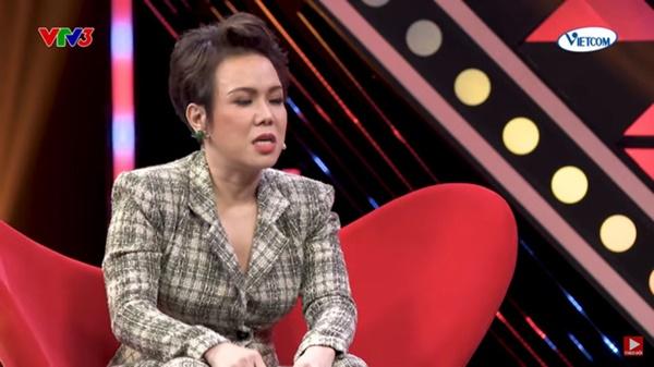 Việt Hương: Nhiều bầu show nói rằng, vì Cẩm Ly và Minh Vy rất giàu nên từ chối show nước ngoài-2