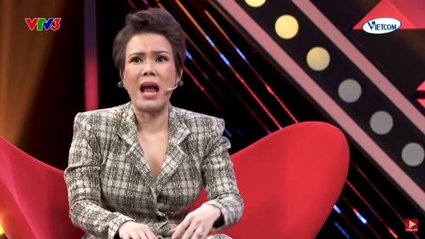 Việt Hương: Nhiều bầu show nói rằng, vì Cẩm Ly và Minh Vy rất giàu nên từ chối show nước ngoài-5
