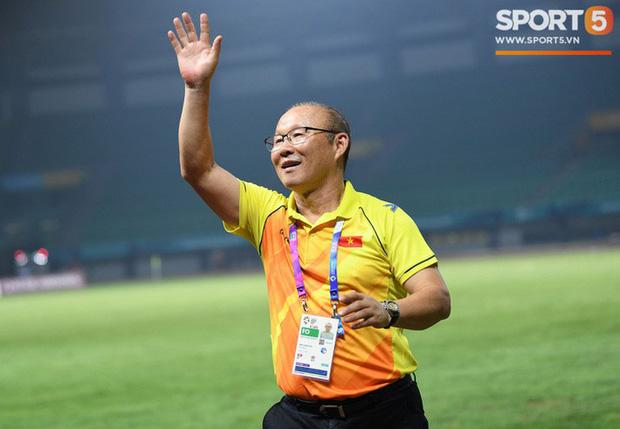 Báo châu Á gây sốc với bình luận cực gắt: Đình Trọng là cầu thủ chơi xấu nhất U23 Việt Nam, ông Park cực giỏi dùng chiêu trò khiêu khích trọng tài-3