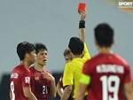 U23 Việt Nam: Giật mình nguyên nhân bị loại sớm U23 châu Á-3