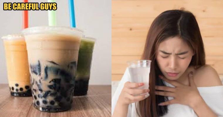 Đau bụng không chịu nổi, đi khám bác sĩ nói tắc ruột, hóa ra nguyên nhân là do nhai viên trân châu trong trà sữa trân châu không đúng cách-4
