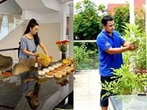 Từng yêu nhau 9 năm Quyền Linh giờ ở nhà to, Trịnh Kim Chi được chồng tặng biệt thự 200m2