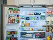Mách chị em 4 bước vệ sinh tủ lạnh ngày Tết cực nhanh cực nhàn, vài phút xong ngay