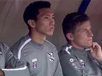 Trang chủ SC Heerenveen dự đoán 11 cái tên ra sân rạng sáng 19/01: Không có Văn Hậu, HLV trưởng để ngỏ khả năng