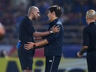 U23 Thái Lan ôm hận bởi vị trọng tài từng bắt Việt Nam chịu quả penalty khó hiểu ở vòng loại World Cup 2022