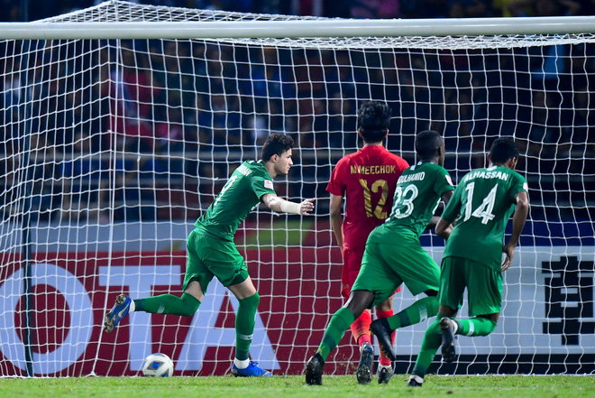 U23 Thái Lan ôm hận bởi vị trọng tài từng bắt Việt Nam chịu quả penalty khó hiểu ở vòng loại World Cup 2022-2