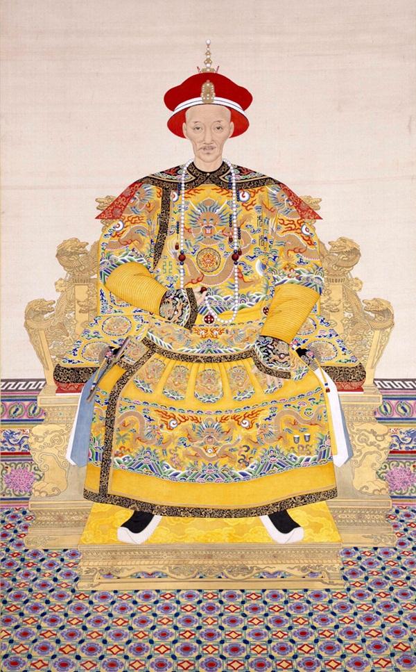 Đạo Quang Đế có 9 tỷ muội nhưng tất cả đều chết yểu, lẽ nào hoàng tộc nhà Thanh đã chịu một lời nguyền?-1