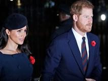 Harry và Meghan bị tước danh hiệu, phải trả lại tiền cho Hoàng gia