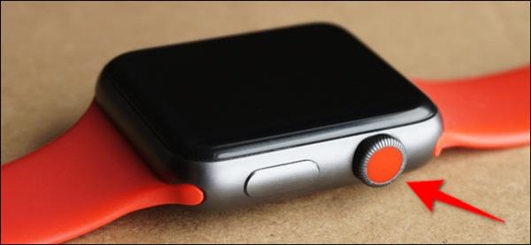 Cách xem bản đồ trên Apple Watch-3