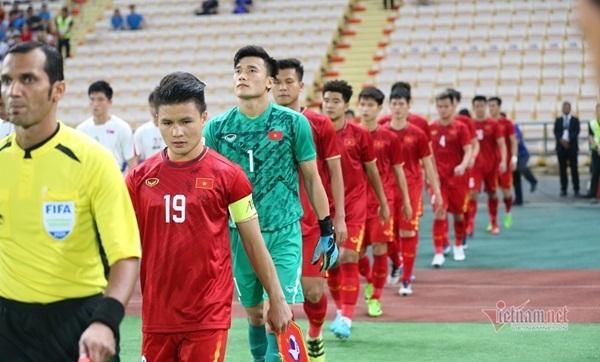 U23 Việt Nam: Giật mình nguyên nhân bị loại sớm U23 châu Á-1