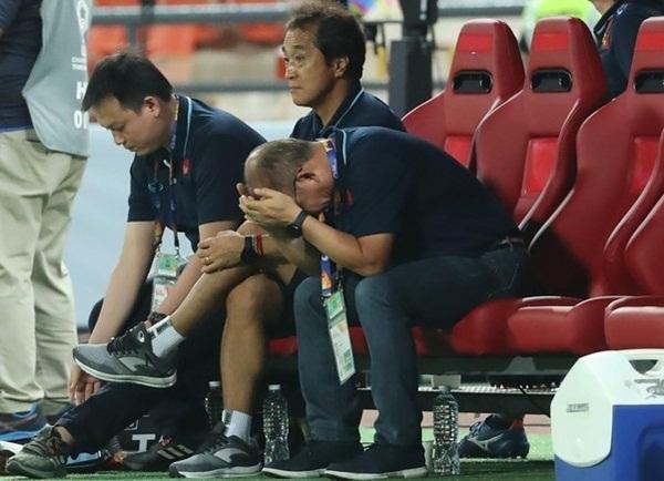 U23 Việt Nam: Giật mình nguyên nhân bị loại sớm U23 châu Á-2