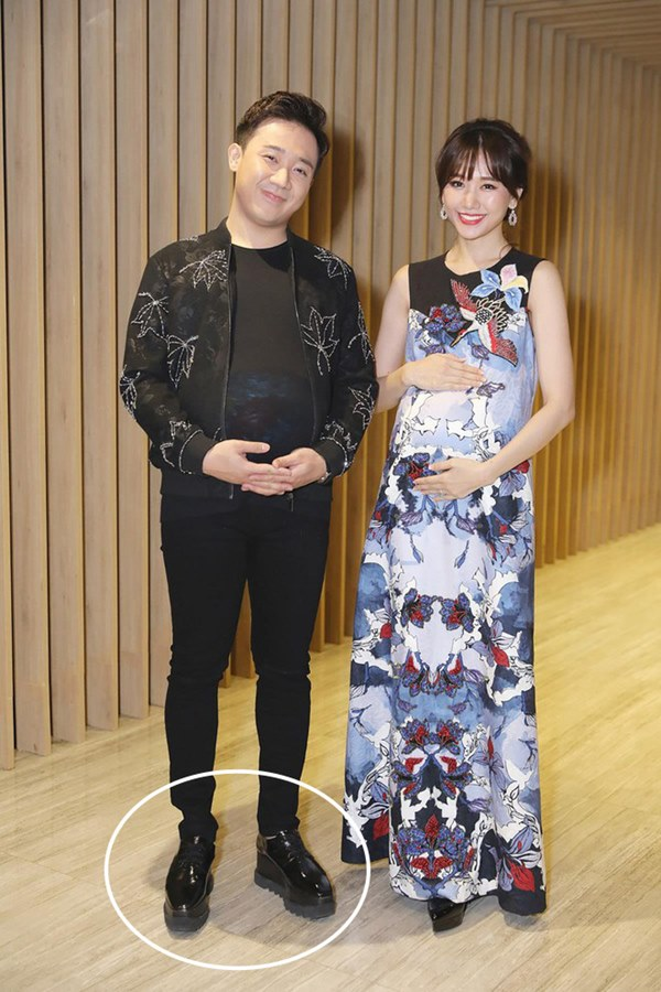 Cái ngược thú vị trong phong cách của hai cặp vợ chồng MC - danh hài hot nhất showbiz Việt từ khi kết hôn đến giờ-10