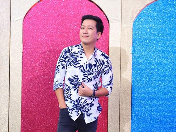 Cái ngược thú vị trong phong cách của hai cặp vợ chồng MC - danh hài hot nhất showbiz Việt từ khi kết hôn đến giờ-11