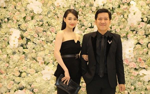 Cái ngược thú vị trong phong cách của hai cặp vợ chồng MC - danh hài hot nhất showbiz Việt từ khi kết hôn đến giờ-17