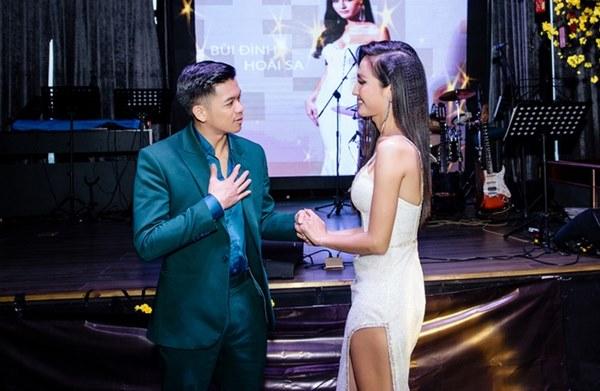 Hoài Sa - người đẹp thi Hoa hậu Chuyển giới Quốc tế-3