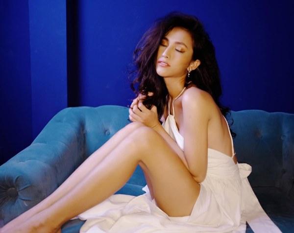 Hoài Sa - người đẹp thi Hoa hậu Chuyển giới Quốc tế-4
