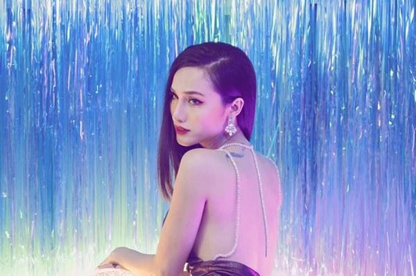 Hoài Sa - người đẹp thi Hoa hậu Chuyển giới Quốc tế-8