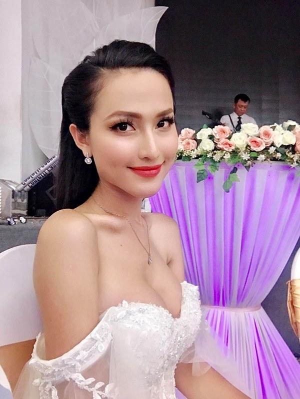 Hoài Sa - người đẹp thi Hoa hậu Chuyển giới Quốc tế-10