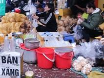 Thu về 30-50 triệu mỗi ngày từ bán dừa làm mứt