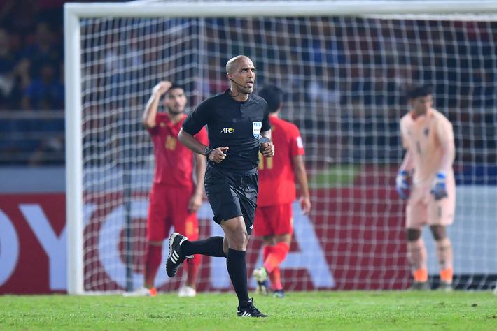 Uất ức với quả penalty bí hiểm, Thái Lan gửi khiếu nại lên AFC, đòi một câu công bằng-2