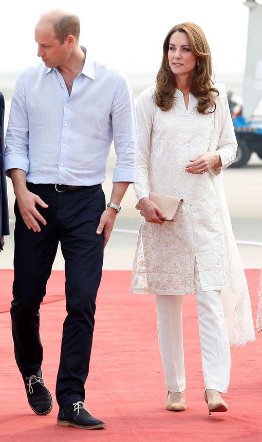 Vợ chồng Công nương Kate có kế hoạch bất thường sau cú sốc hoàng gia, Nữ hoàng Anh giấu đi nỗi buồn không phải ai cũng hiểu-1
