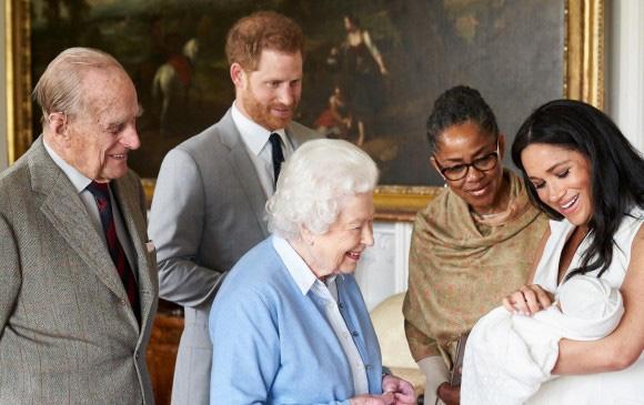 Vợ chồng Công nương Kate có kế hoạch bất thường sau cú sốc hoàng gia, Nữ hoàng Anh giấu đi nỗi buồn không phải ai cũng hiểu-2