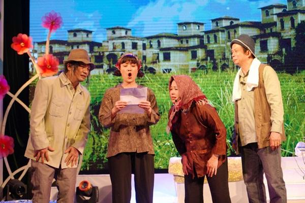 NSƯT Chí Trung: Lương tôi cao nhất Nhà hát Tuổi trẻ là 9,2 triệu đồng-1