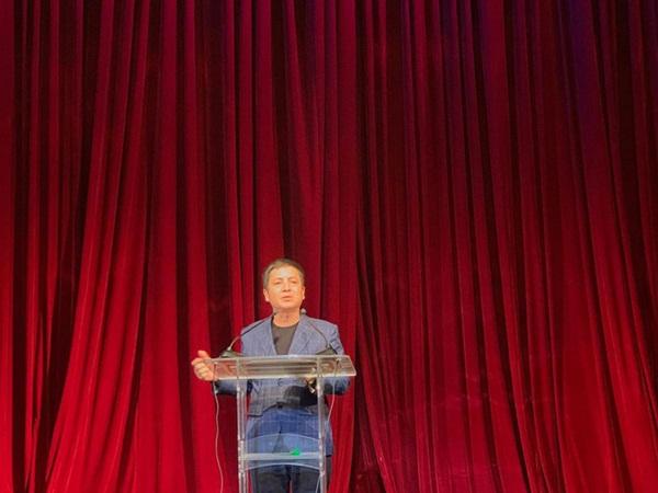 NSƯT Chí Trung: Lương tôi cao nhất Nhà hát Tuổi trẻ là 9,2 triệu đồng-3