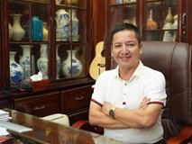 NSƯT Chí Trung: Lương tôi cao nhất Nhà hát Tuổi trẻ là 9,2 triệu đồng