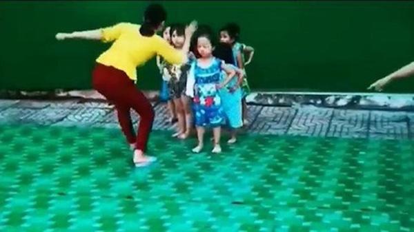 Thông tin mới nhất về clip cô giáo dạy múa tát học sinh ở Hậu Giang-1