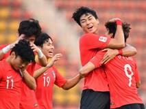 Tái hiện chung kết Thường Châu của U23 Việt Nam, Hàn Quốc vào bán kết siêu kịch tính