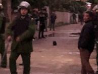 Án mạng kinh hoàng ở Hưng Yên: Cụ ông 73 tuổi bị truy sát khi lên thăm mộ ở nghĩa trang