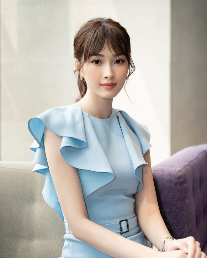 Cuộc sống sang chảnh của Hoa hậu Đặng Thu Thảo ở tuổi 29-2