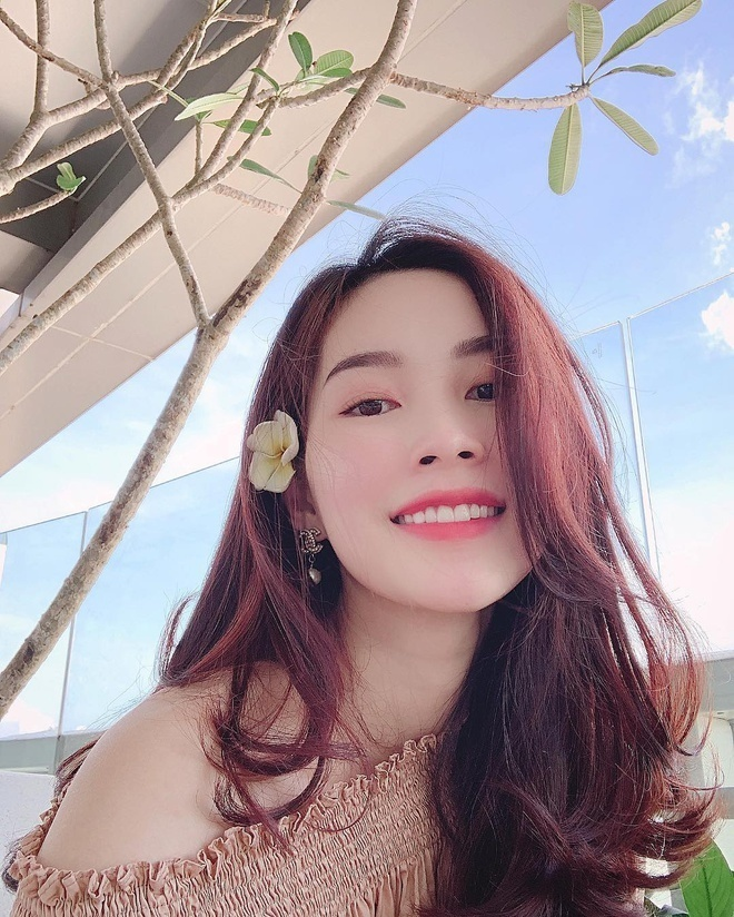 Cuộc sống sang chảnh của Hoa hậu Đặng Thu Thảo ở tuổi 29-4