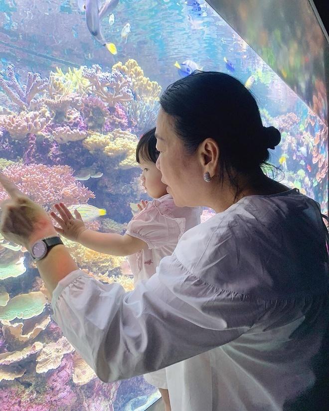 Cuộc sống sang chảnh của Hoa hậu Đặng Thu Thảo ở tuổi 29-12