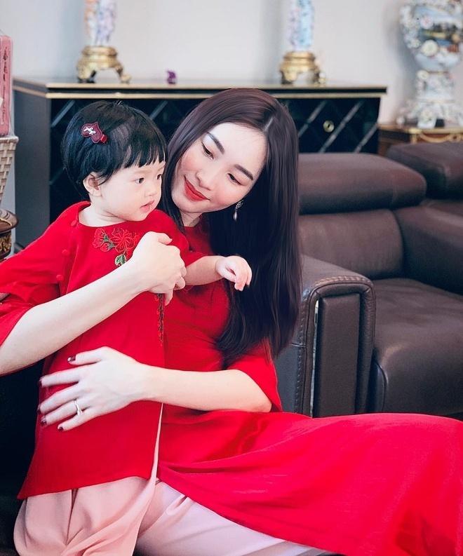 Cuộc sống sang chảnh của Hoa hậu Đặng Thu Thảo ở tuổi 29-13