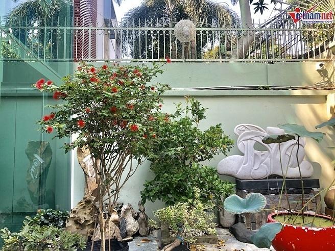 Nhà hơn 50 năm tuổi trưng bày hàng trăm tượng Phật của NSND Kim Cương-17