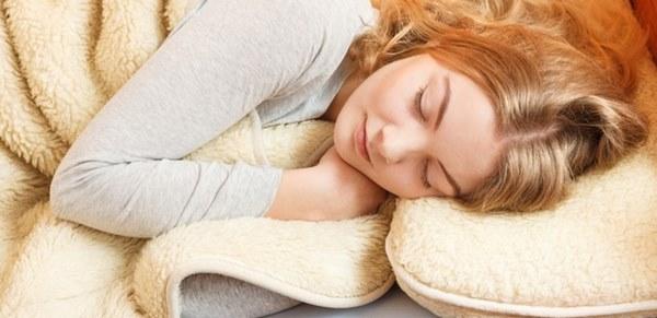 Ngủ mơ nhiều chứng tỏ cơ thể đang thiếu nghiêm trọng 4 loại vitamin này, phụ nữ không kịp thời bổ sung chẳng khác nào gián tiếp giết chết nhan sắc-1