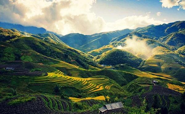 5 địa điểm du lịch trong nước lý tưởng cho dịp Tết Nguyên đán 2020-1
