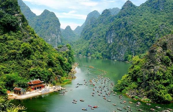5 địa điểm du lịch trong nước lý tưởng cho dịp Tết Nguyên đán 2020-2