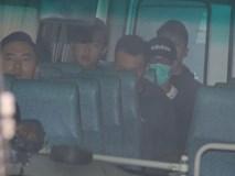 Vua trộm khét tiếng nhất Hong Kong ra tù, bị áp giải về Mỹ