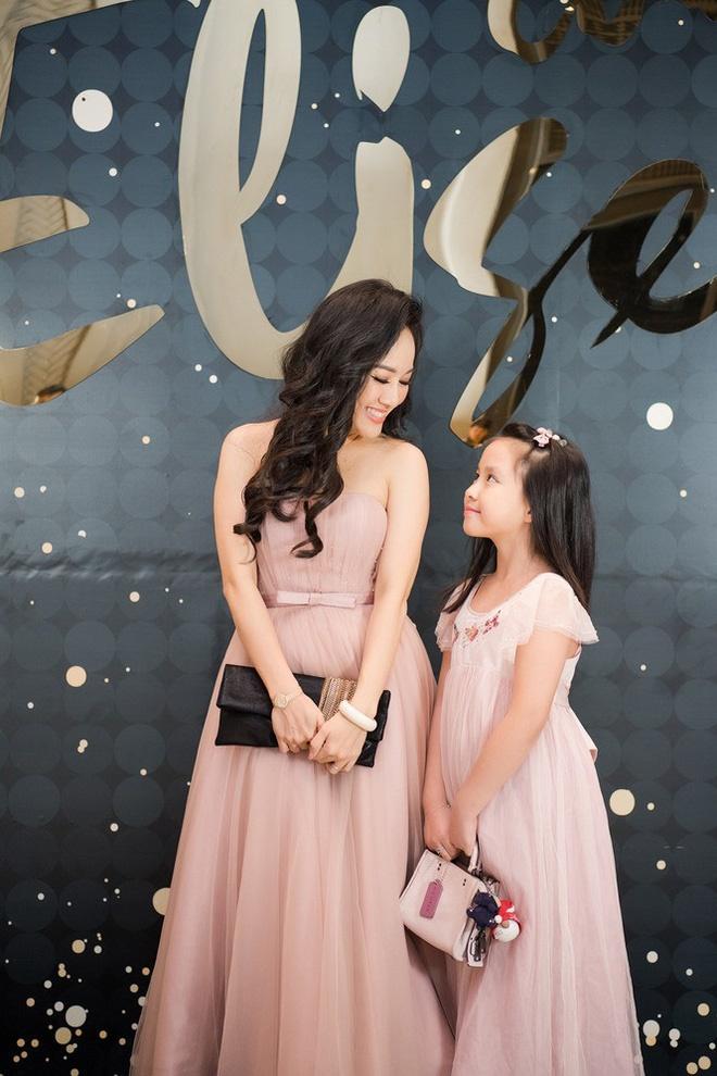 BTV Hoài Anh khoe con gái xinh đẹp, đáng yêu-2