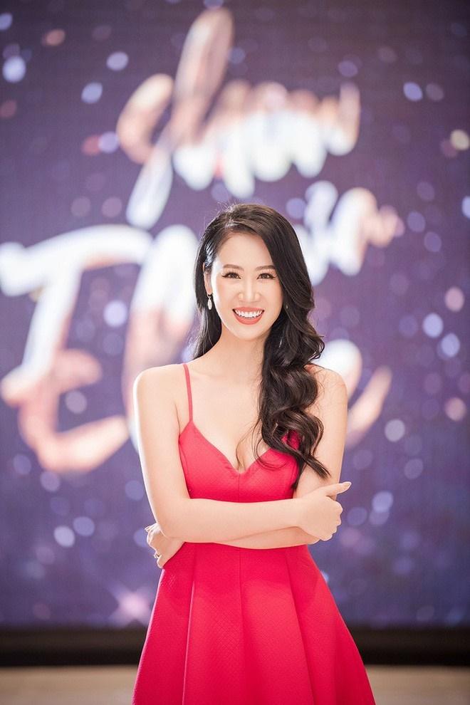 BTV Hoài Anh khoe con gái xinh đẹp, đáng yêu-8