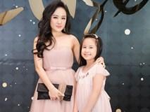 BTV Hoài Anh khoe con gái xinh đẹp, đáng yêu