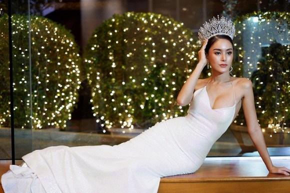 Hoa hậu chuyển giới Thái Lan phẫu thuật thẩm mỹ để trở lại làm nam giới dù bạn đời khó chấp nhận-2