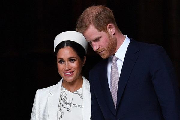 Người tính không bằng trời tính: Rời hoàng gia với đầy mưu toan, vợ chồng Harry - Meghan nhận lại thực tế phũ phàng với nhiều cái mất-1