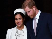 Người tính không bằng trời tính: Rời hoàng gia với đầy mưu toan, vợ chồng Harry - Meghan nhận lại thực tế phũ phàng với nhiều cái