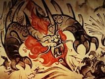 Đằng sau câu đối đỏ, pháo hoa ngày Tết và tiếng cười rộn rã là câu chuyện huyền thoại về con Niên - quái vật hung ác đêm Giao Thừa